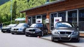 3. Int. BMW Treffen Inzell