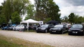 BMW Treffen Velden (Bayern)