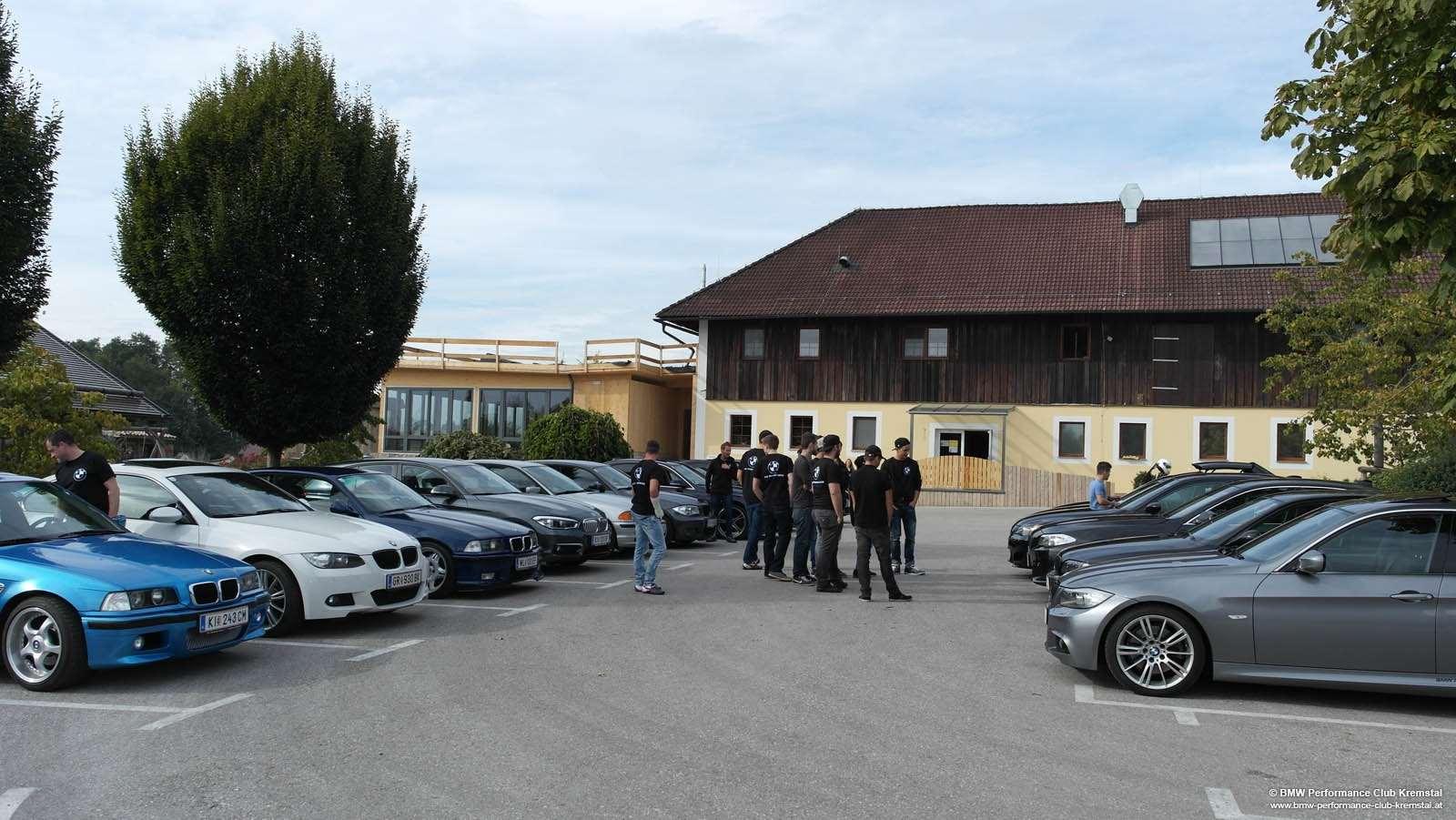 Neuigkeiten Bmw Performance Club Kremstal Ober 246 Sterreich