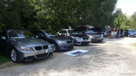 1. Int. BMW Meeting - BMW Team Graz