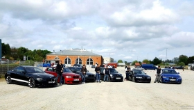 Day of Tuning in Simbach am Inn