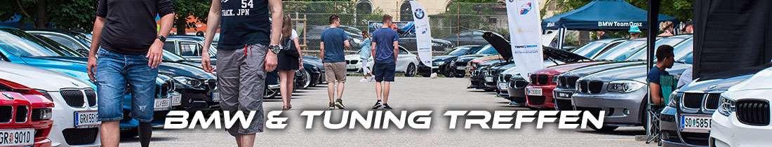 BMW & Tuningtreffen